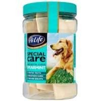 HiLife Dental Chews for Dogs Spearmint Jar 180g big image