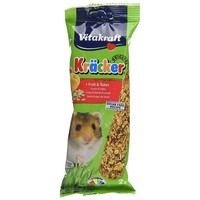 Vitakraft Hamster Kracker Treat big image