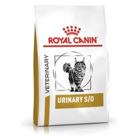 Royal Canin Urinary S/O Dry Food for Cats big image