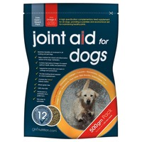 Gro-Well Joint Aid For Dogs big image