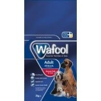 Wafcol Ocean Fish and Corn Adult Dog Food 2.5kg big image