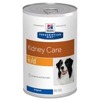 Hills Prescription Diet KD Tins for Dogs big image