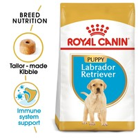 Royal Canin Labrador Retriever Puppy Dry Food 12Kg big image