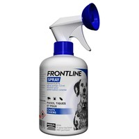 FRONTLINE Spray big image