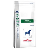 Royal Canin Obesity Management Dry Food for Dogs 14kg big image