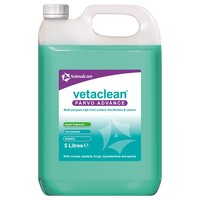 Vetaclean Parvo Advance Concentrate 5L big image