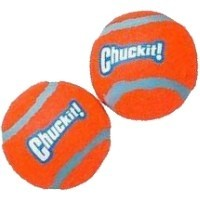 Chuckit! Tennis Ball (Medium) big image