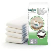 PetSafe Replacement Litter Box Pee Pads (4 Pack) big image