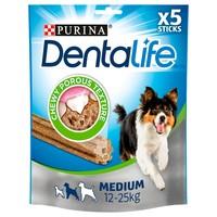Purina Dentalife Dental Chews for Medium Dogs big image