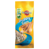 Pedigree Puppy Tubos Puppy Treats big image
