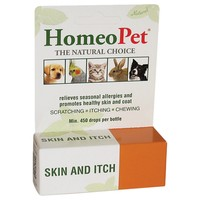 HomeoPet Skin and Itch 15ml big image