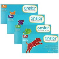 Onsior Tablets for Dogs big image