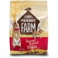 Supreme Tiny Friends Farm Russel Rabbit Tasty Mix big image