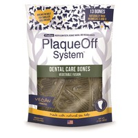 ProDen PlaqueOff Dental Care Bones Veggie 485g big image