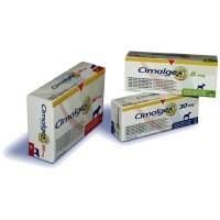 Cimalgex Chewable Tablets 80mg big image