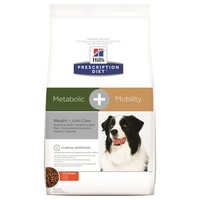 Hills Prescription Diet Metabolic Plus Mobility for Dogs big image