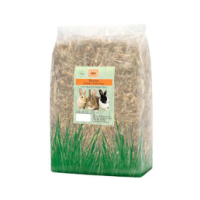 Burns Green Oat Hay 900g big image
