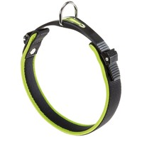 Ferplast ErgoComfort Fluo Dog Collar (Yellow) big image