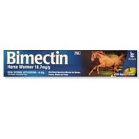 Bimectin Horse Wormer big image