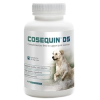 Cosequin DS for Dogs 120 Sprinkle Capsules big image