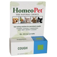 HomeoPet Cough 15ml big image
