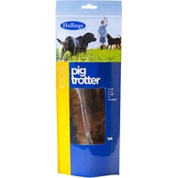 Hollings Pig Trotters Dog Treats big image