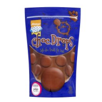 Good Boy Chocolate Drops Dog Treats 250g big image