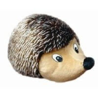 Danish Design Harry the Hedgehog Plush Dog Toy big image