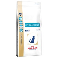 Royal Canin Hypoallergenic Dry Food for Cats big image