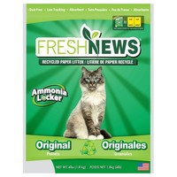 Fresh News Cat Litter big image
