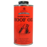 Vanner & Prest Hoof Oil 500ml big image