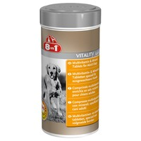 8 in 1 Multi Vitamins for Adult Dogs big image