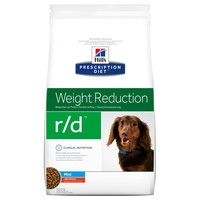 Hills Prescription Diet RD Mini Dry Food for Dogs 6kg big image