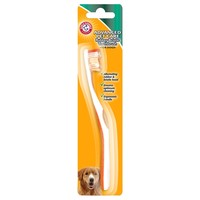 Arm & Hammer Rubber Bristle Toothbrush big image