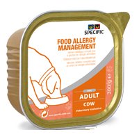 Specific Food Allergy Management Canine CDW Dog Alutrays big image