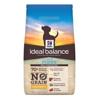 Hills Ideal Balance Grain Free Puppy Food (Chicken & Potato) 2kg big image
