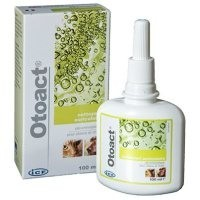 Otoact Ear Cleaner Solution 100ml big image