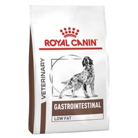 Royal Canin Gastro Intestinal Low Fat Dry Food for Dogs big image