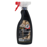 Leovet Power Detangler Spray for Dark Horses 500ml big image
