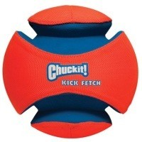 Chuckit! Kick Fetch Ball big image