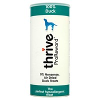 Thrive ProReward Dog Treats (Duck) big image