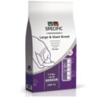 Specific CGD Senior Large Breed Dog Food 14kg big image