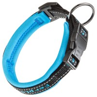 Ferplast Sport Dog Collar (Blue) big image