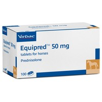 Equipred 50mg Tablet for Horses big image