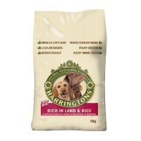 Harringtons Complete Rich in Lamb & Rice Dog Food big image