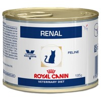 Royal Canin Renal Tins for Cats big image