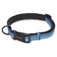 Halti Walking Adjustable Dog Collar (Blue) big image
