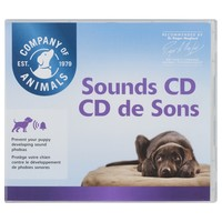 Company of Animals Sounds and Noises CD big image