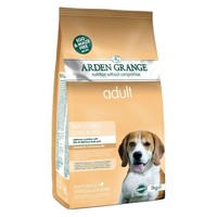 Arden Grange Adult Dog Dry Food (Pork & Rice) big image