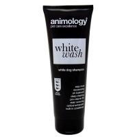 Animology White Wash Shampoo For Dogs 250ml big image